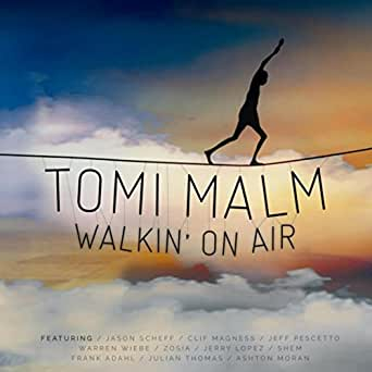 image : Walkin' On Air (2017)