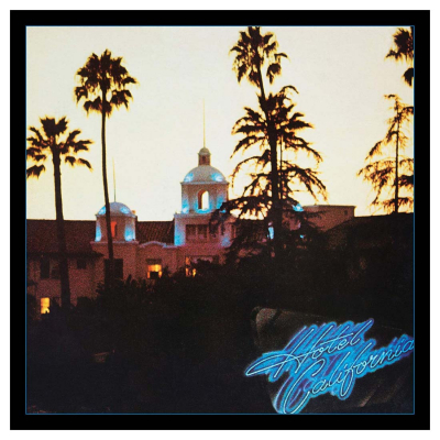image : Hotel California (1976)