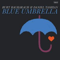 image : Blue Umbrella (2020)